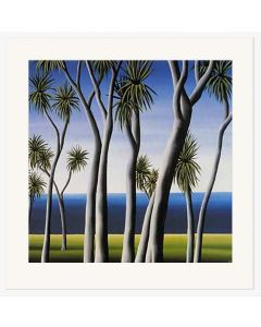 Cabbage Tree - Diana Adams