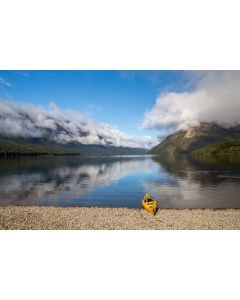 Lake Rotoiti Kayak - Sandy Abbot