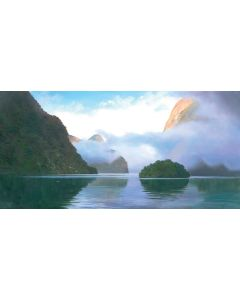 Doubtful Sound - Ernest Papps