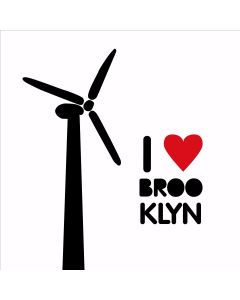 I heart Brooklyn - Zoe Virtue