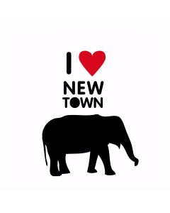 I Heart Newtown - Zoe Virtue