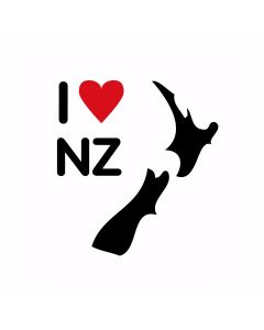 I heart NZ - Zoe Virtue
