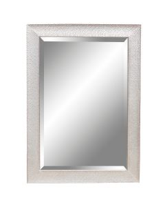 Speckled Bevelled Wall Mirror